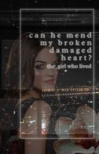 Can He Mend My Broken Damaged Heart? by The_girlwholived