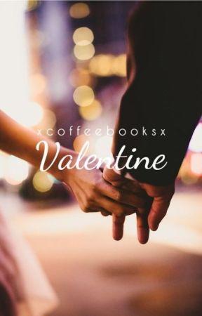 Valentine by xcoffeebooksx