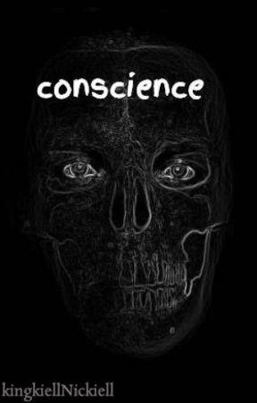 conscience by kingkiellNickiell