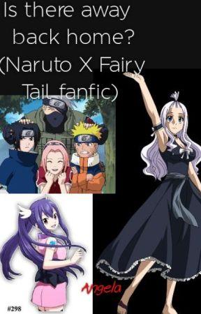 Naruto fairy tail fanfiction