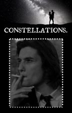 Constellations || A Sirius Black Love Story by edithhopkins
