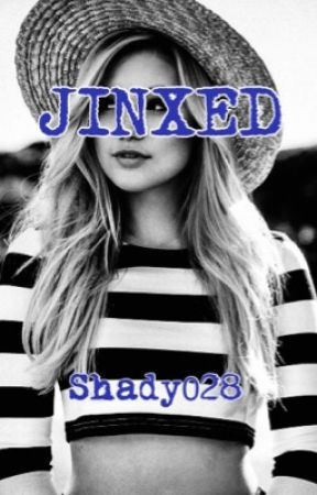 Jinxed ➳ P. MAXIMOFF by Shady028