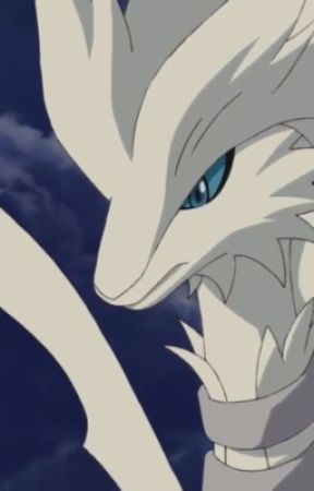 Transformers Prime x Reshiram! Reader!) The Angel Dragon
