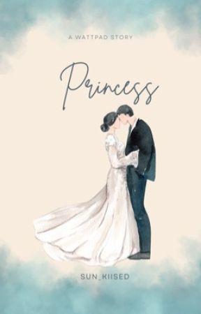 Princess ✔️ by Sun_Kiised