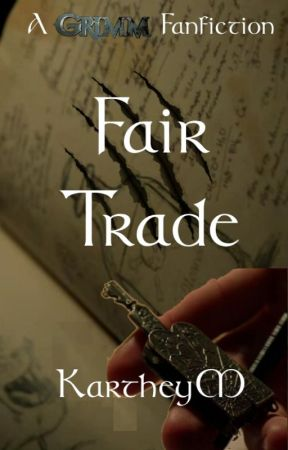 """Fair Trade (Sequel to """"Read Between The Lines"""") by KartheyM"""
