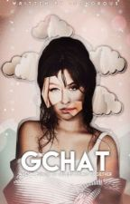gchat: g is for gay by -sonorous