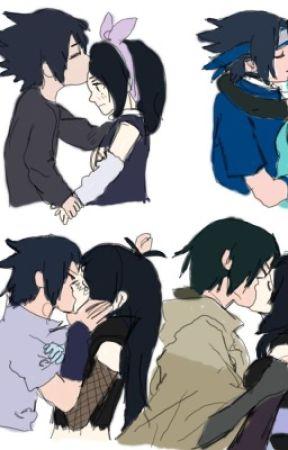 I'll follow you (Sasuke love story) - Team 7 reunited - Wattpad