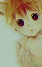 Naruto Demon W Ludzkiej Skórze by BlackQombos