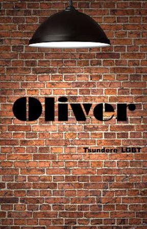 Oliver by Tsundere_LGBT