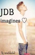 JDB imagines ♡ by miraclebiebuh