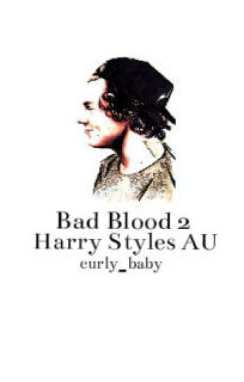 Bad Blood 2 (h.s.)