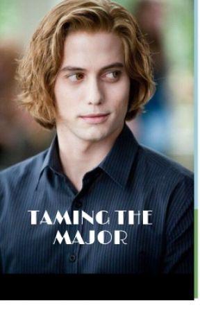 Taming the major  by Kookieluver16
