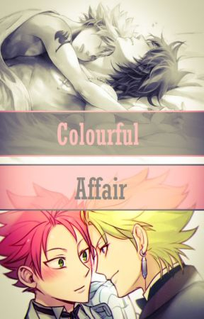 Stingsu - Colourful Affair by NeoMysOTP