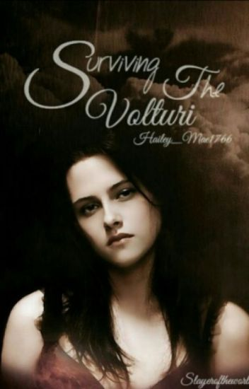 Surviving the Volturi