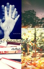 Las tonalidades del amor [NaruHina] by manue2023