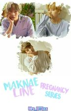 BTS Pregnancy Series (Maknae Line) by Mrs_BTSxx