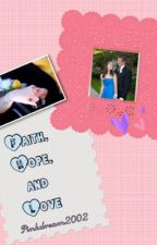 Faith, Hope, and Love by Pinkdream2002