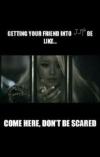JJP Memes by AussiePikachuFelix