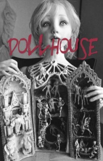 Dollhouse ~ Ghostbird Fanfic