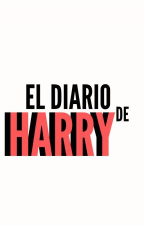 El Diario de Harry Styles » Larry Stylinson [OS] by ashionline