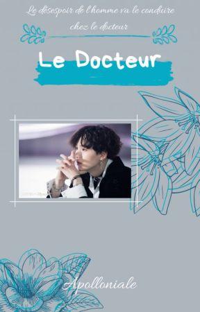 Le Docteur [YoonMin] by Army_Yoonmin_FR