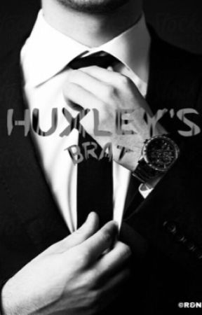 Huxley's Brat by r_and_n