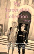My screenshot collection. by mxcynn