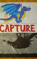 Capture (Minecraft Dragons AU Comic Book) by TheMinecraftDragons