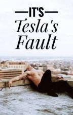 It's Tesla's Fault (boyxboy) by lovinex_