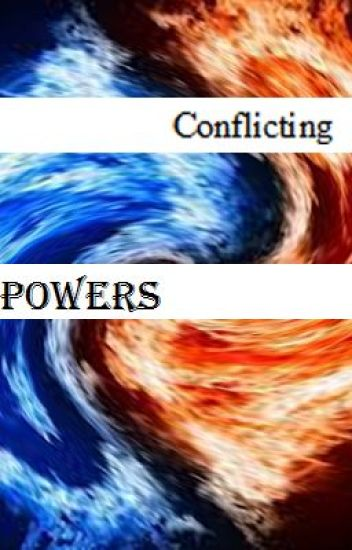 Conflicting Powers (X-men First Class)