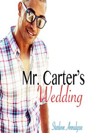 Mr. Carter's Wedding by Fantasies