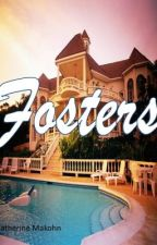 Fosters by rineywriter