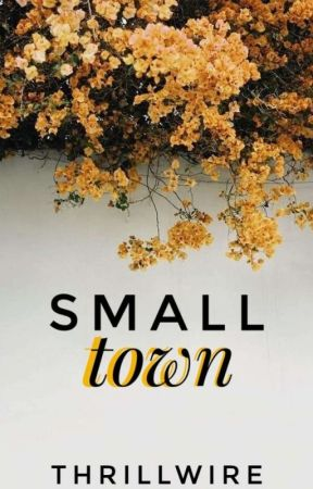 Small Town (#toalltheboyscontest) by Thrillwire