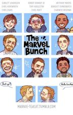 Avengers x Reader Truth or Dare by fireWolfSpirit_065