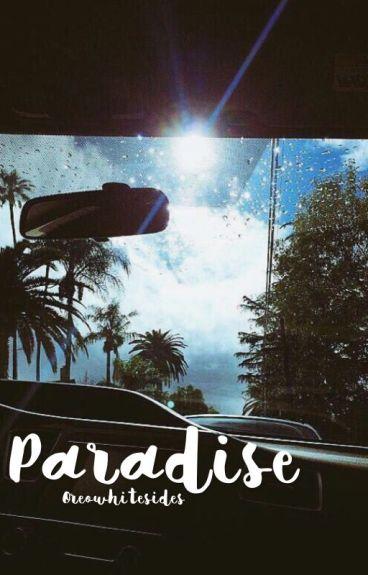 Paradise // Cameron Dallas