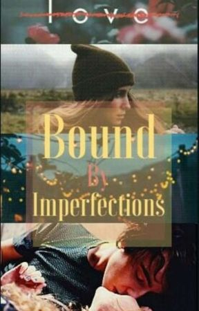 Bound by Imperfections (Book 2) by Crystalclear_Em