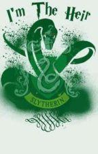 Le fils de Voldemort by AngelMalfoyNightcore