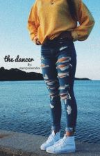 The Dancer: Pretty Much  by mercysmendes