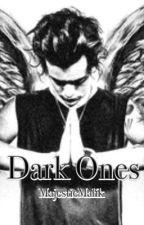 The Dark Ones (Larry Stylinson) by MajesticMalik