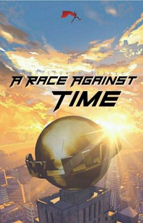 A Race Against Time (SMWW Fanfic) by MsMistaken_Inlove
