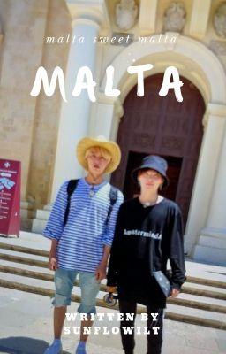 Đọc truyện 'seokjin x yoongi' Malta