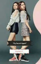 """My secret Agent"" <Jensoo ff> by Marts_bp_adireM"
