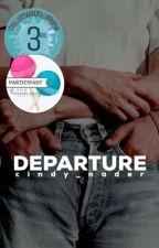 Departure by cindy_nader