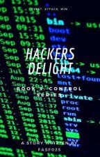 Hackers Delight (Final/Book 5) by FASF025