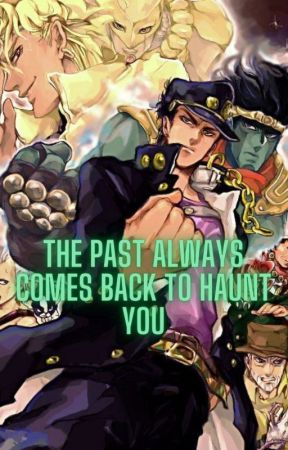 The Past Always Comes Back to Haunt You - Strength the