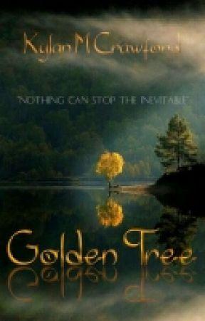 Golden Tree by KylanMCrawford