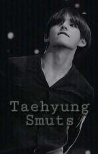 Taehyung Smuts by ggukfvck
