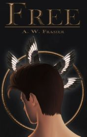 Free (Feral Book 4)
