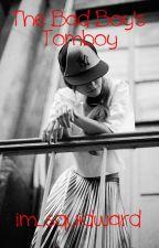 The Badboy's Tomboy || WATTYS 2015 by im_squidward