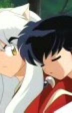 InuYasha and Kagome story by crownS_Dimension
